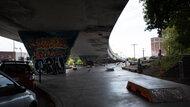 RICOH GR III Sample Gallery - Skate Park