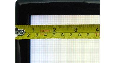 Samsung FH6030 Borders