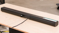 Hisense HS218 Back photo - bar