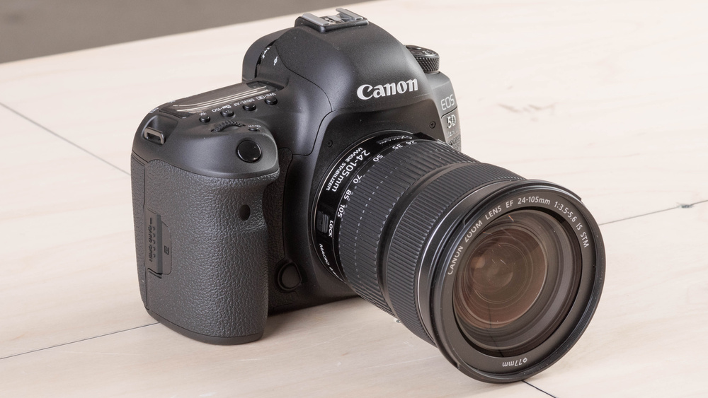 Canon EOS 5D Mark IV Picture