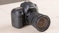 Canon EOS 5D Mark IV Design