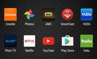 Vizio E Series 4k 2016 Apps Picture