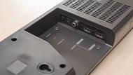 Yamaha YAS-108/ATS-1080 Physical inputs bar photo 1