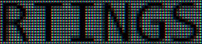 Acer Nitro XV282K KVbmiipruzx ClearType Off