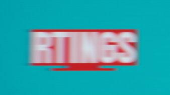 ASUS MX279HS Motion Blur Picture