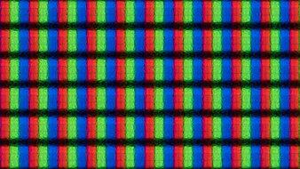 LG 32GN50T-B Pixels