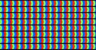 LG LN530B Pixels