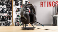 Logitech G433 Gaming Headset Design