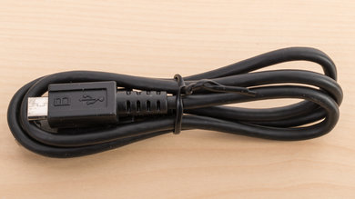Sony WI-C400 Cable Picture