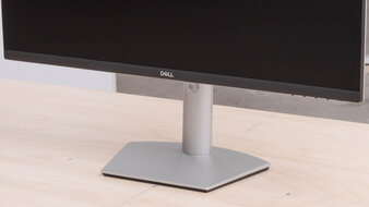 Dell S2721QS Stand Picture