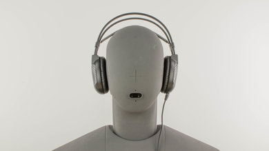 AKG K44 Front Picture