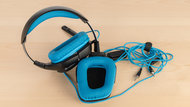 Logitech G430 Gaming Headset Build Quality Picture