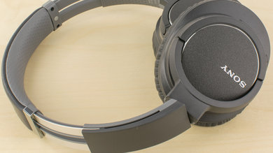 Sony MDR-ZX770BN Build Quality Picture
