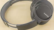 Sony MDR-ZX770BN Wireless Build Quality Picture