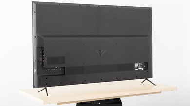 Vizio M Series 2018 Back Picture