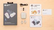 Cambridge Audio Melomania 1 Truly Wireless In The Box Picture