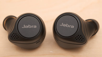 Jabra Elite 75t Truly Wireless Review Rtings Com