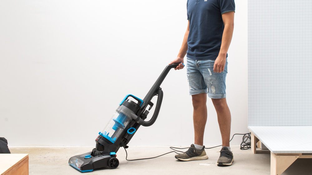 BISSELL PowerForce Helix Picture