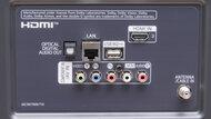 LG UN6970 Rear Inputs Picture