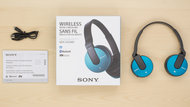 Sony MDR-ZX550BN Wireless In the box Picture