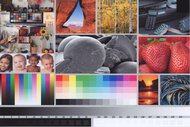 Canon PIXMA TR7520 Side By Side Print/Photo