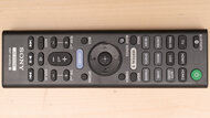 Sony HT-Z9F Remote photo