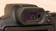 Canon PowerShot SX70 HS EVF Menu Picture