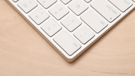 Apple Magic Keyboard Build Quality Close Up