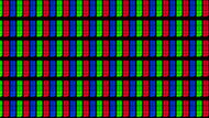 Hisense H9G Pixels Picture