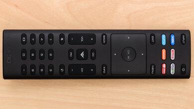 Vizio P Series 2018 Remote Picture