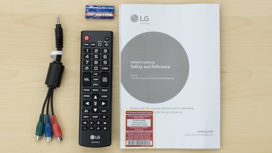 LG LH5000 In The Box Picture