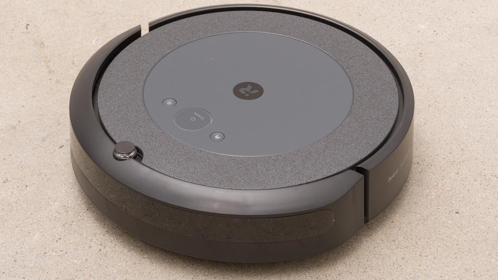 iRobot Roomba i4 Picture