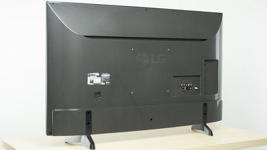 LG LH5700 Back Picture