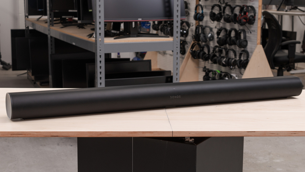 Sonos Arc Picture