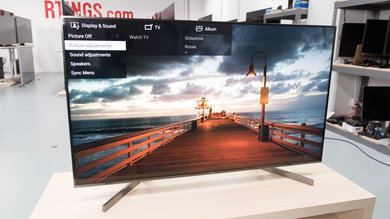 The 5 Best 80-82-85 Inch TVs - Summer 2019: Reviews - RTINGS com