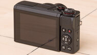 Canon PowerShot G7 X Mark III Build Quality Picture