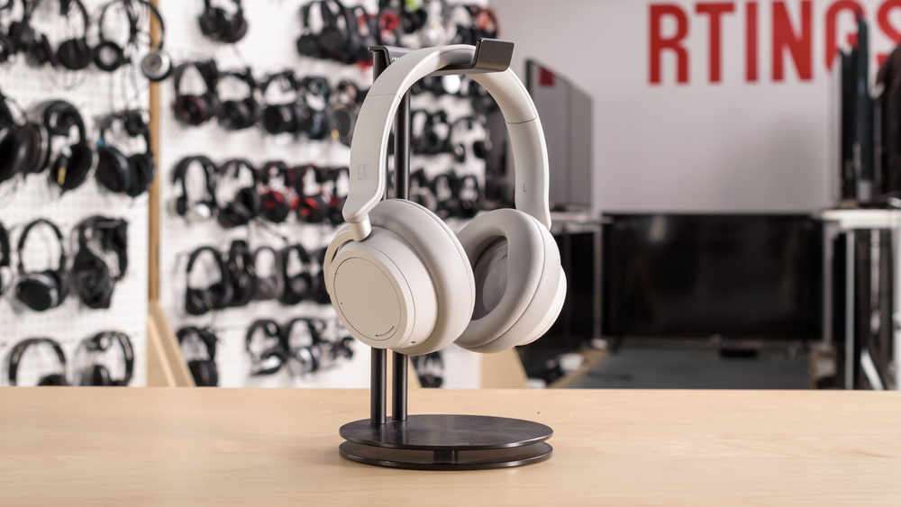 Microsoft Surface Wireless Headphones Picture