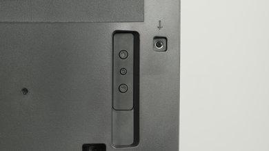 Sony X690E Controls Picture