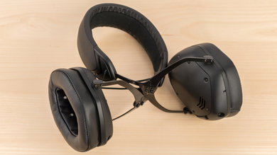 V-MODA Crossfade II Wireless Build Quality Picture