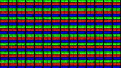 TCL FS3800 Pixels Picture