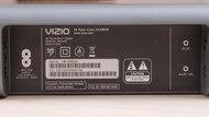 Vizio M Series M51a-H6 Physical inputs bar photo 2