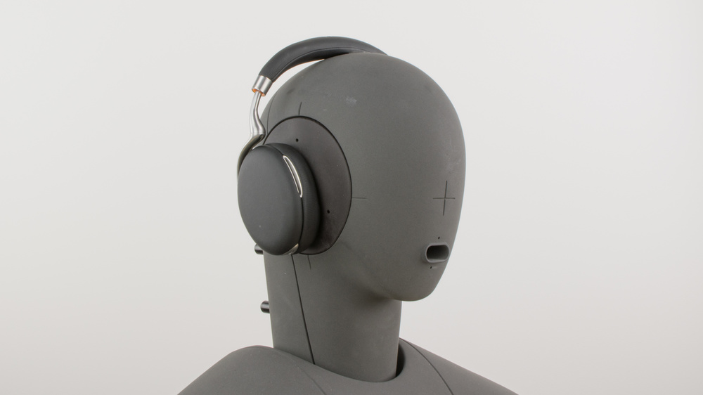 Parrot Zik 3.0 Design Picture