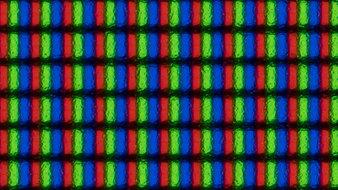 ASUS ROG Swift PG279QZ Pixels