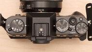 Fujifilm X-T30 Body Picture
