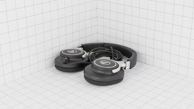 Audio-Technica ATH-M70x Portability Picture