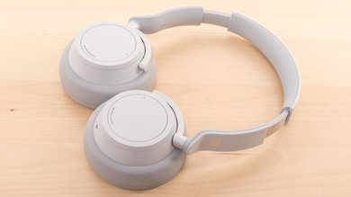Microsoft Surface Headphones Build Quality Picture