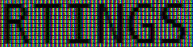 MSI Optix G272 ClearType On