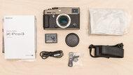 Fujifilm X-Pro3 In The Box Picture