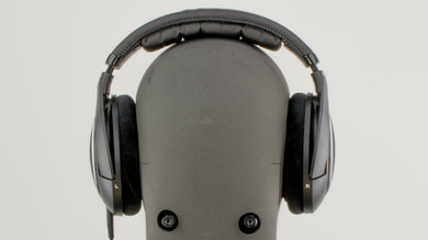Sennheiser HD 598 Stability Picture