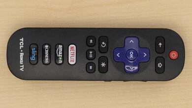 TCL S305 Remote Picture